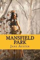 Mansfield Park by Jane Austen: Mansfield Park by Jane Austen