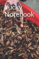 Yucky Notebook