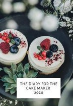 The Diary for the Cake Maker