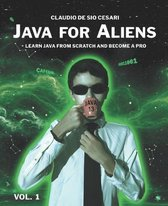 Java for Aliens - Volume 1