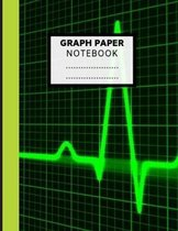 Graph Paper Notebook: Composition Paper Grid 110 Pages, 4x4 Quad Ruled Notebook (Large, 8.5x11 in.)