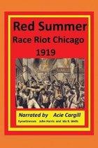 Red Summer Race Riot Chicago 1919: Eyewitnesses John Harris and Ida B. Wells
