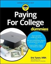Paying For College For Dummies
