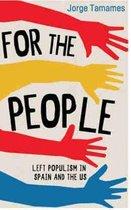 Boek cover For the People van Jorge Tamames