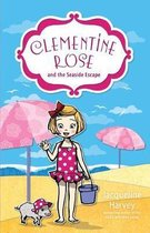 Clementine Rose and the Seaside Escape 5