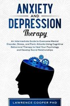 Anxiety and Depression Therapy