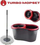 Mopset|Dweil|Turbo set