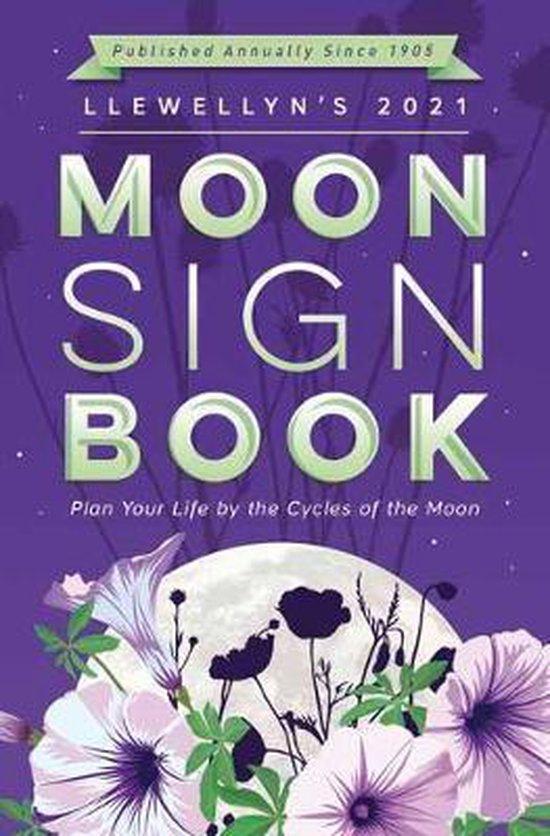 Llewellyn's 2021 Moon Sign Book