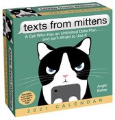 Texts from Mittens Boxed Kalender 2021