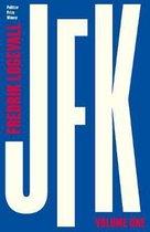 JFK: Volume 1