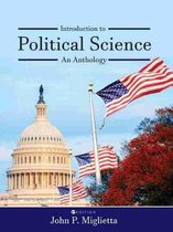 Boek cover Introduction to Political Science van Miglietta