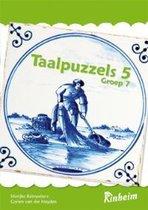 Taalpuzzels 5