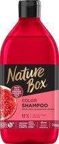 Nature Box Shampoo Pomegranate 385 ml