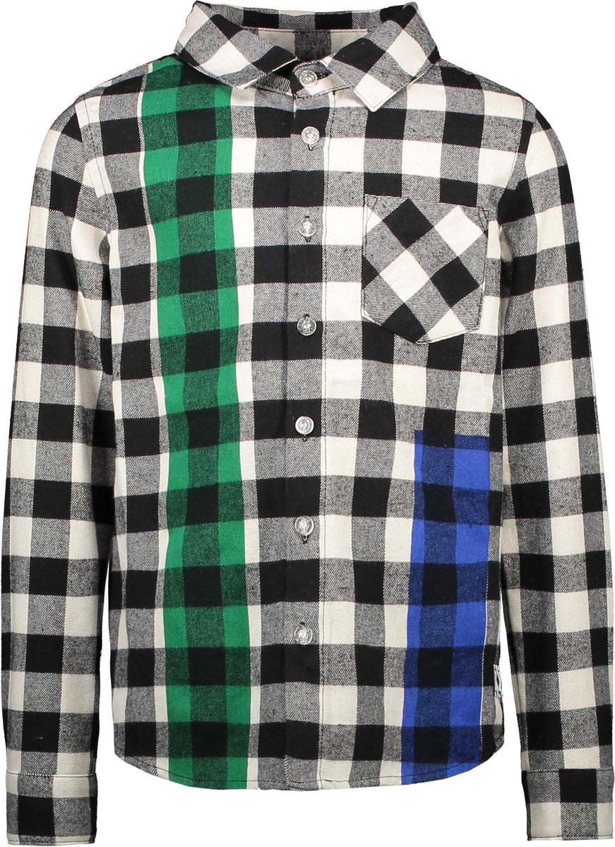 B. Nosy Jongens Overhemd -Maat 134/140