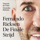 Omslag Fernando Ricksen - De Finale Strijd