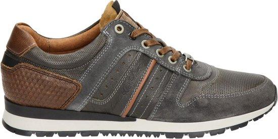Australian Arrowhead heren sneaker - Bruin - Maat 43