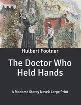 The Doctor Who Held Hands