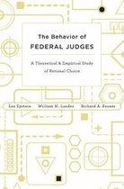 The Behavior of Federal Judges