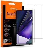 Spigen Neo Flex HD Screen Protector voor Samsung Galaxy Note 20 Ultra - 2 Pack