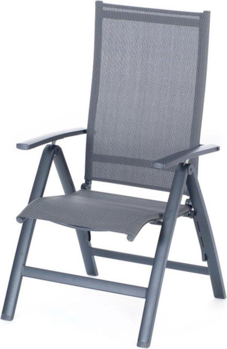 ernesto standenstoel antraciet van Tierra Outdoor kopen