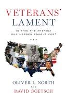 Omslag Veterans' Lament