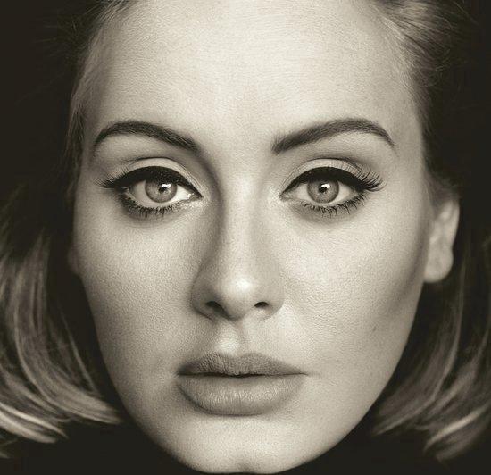 25 (LP) - Adele