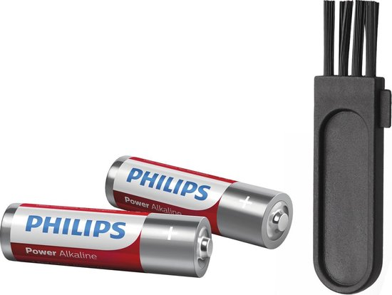 Philips GC026/80 - Ontpluizer