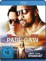 Collins, P: Pain & Gain