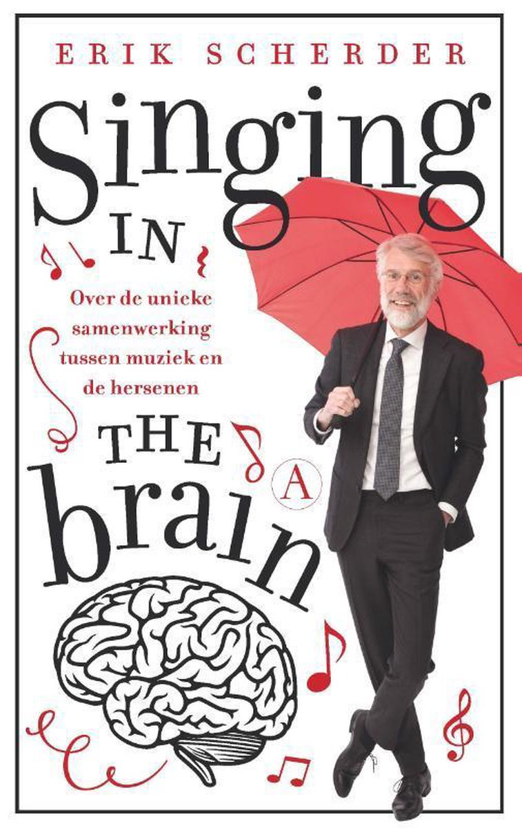 Singing in the brain, Erik Scherder
