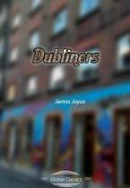 Dubliners (Global Classics)
