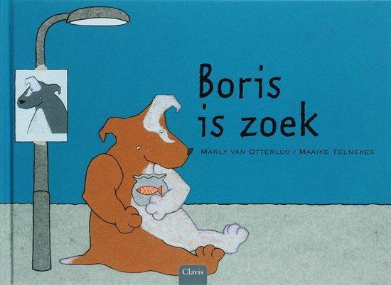 Boris Is Zoek