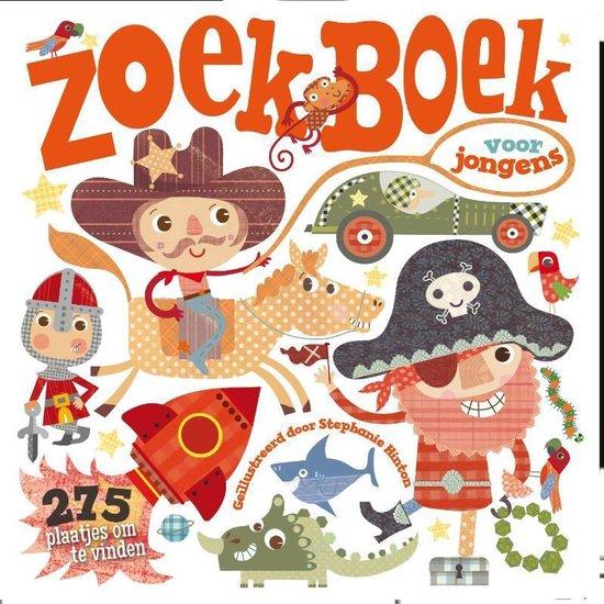 Zoek boek voor jongens - Stephanie Hinton | Readingchampions.org.uk