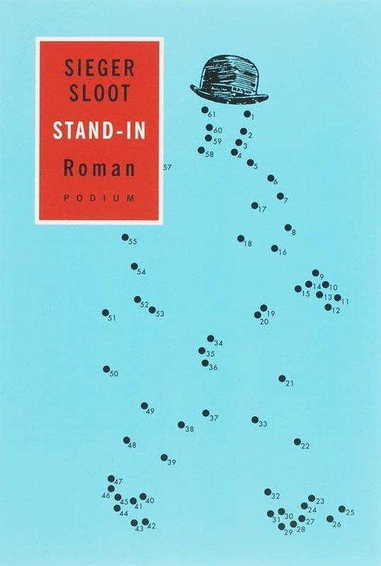 Boek cover Stand In van Ernest van der Kwast (Paperback)