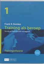 Training Als Beroep / 1 Trainingstheorie + Cd-Rom