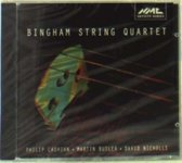 Bingham   Quartet