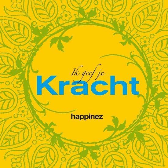 Happinez / Ik Geef Je Kracht - Happinez | Readingchampions.org.uk