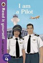 I am a Pilot