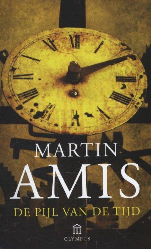 De pijl van de tijd - Martin Amis  