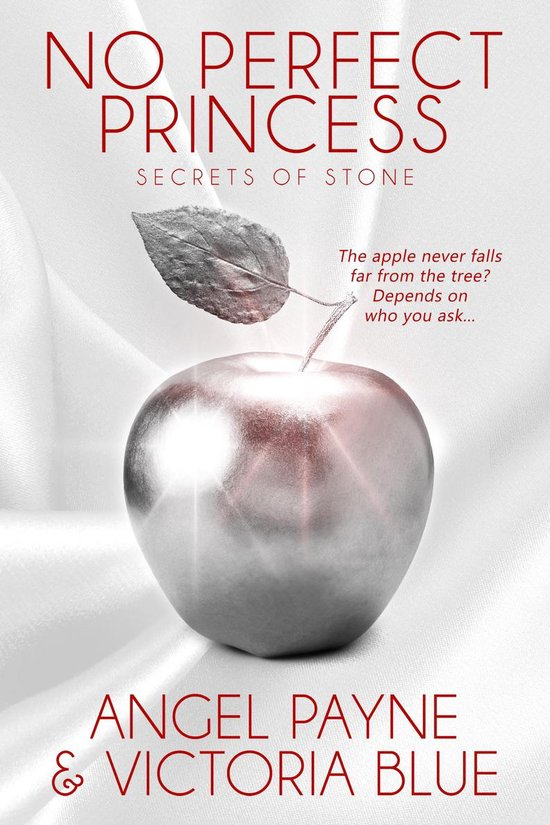 Boek cover No Perfect Princess van Angel Payne (Onbekend)
