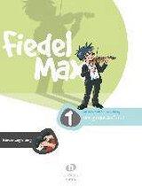 """Fiedel Max - Klavierbegleitung 1 zu """"Der große Auftritt"""""""