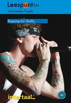 LeespuntEN - Rapping for Shelly