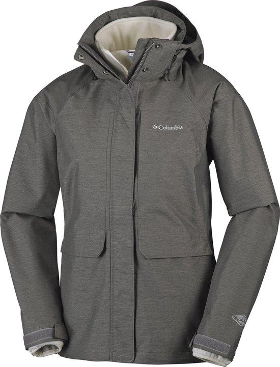 Columbia Mystic Pines Interchange Jacket - dames -3-in-1 winterjas