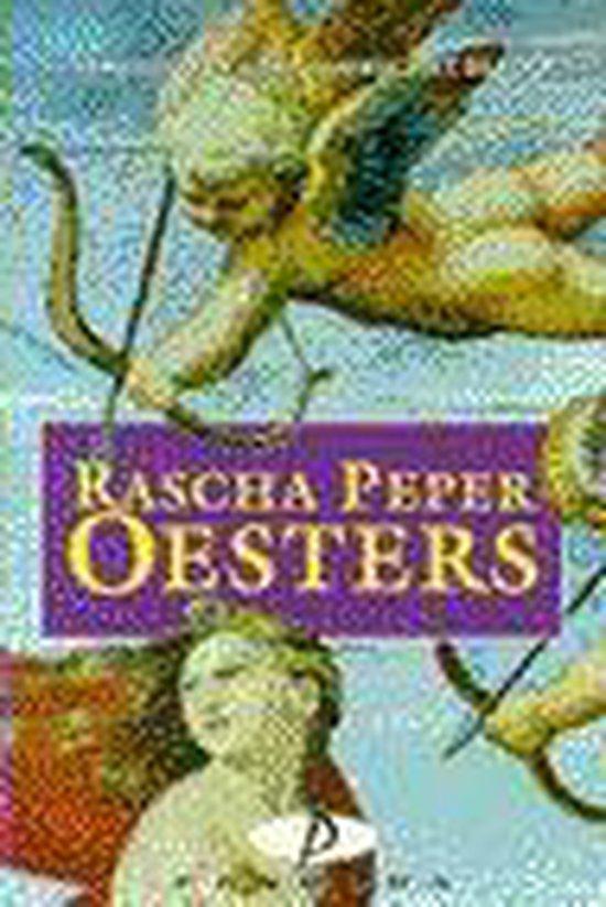 Oesters - Rascha Peper pdf epub
