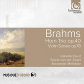 Trio Pour Cor, Violon Et Piano