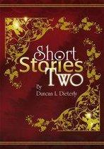 Omslag Short Stories Two