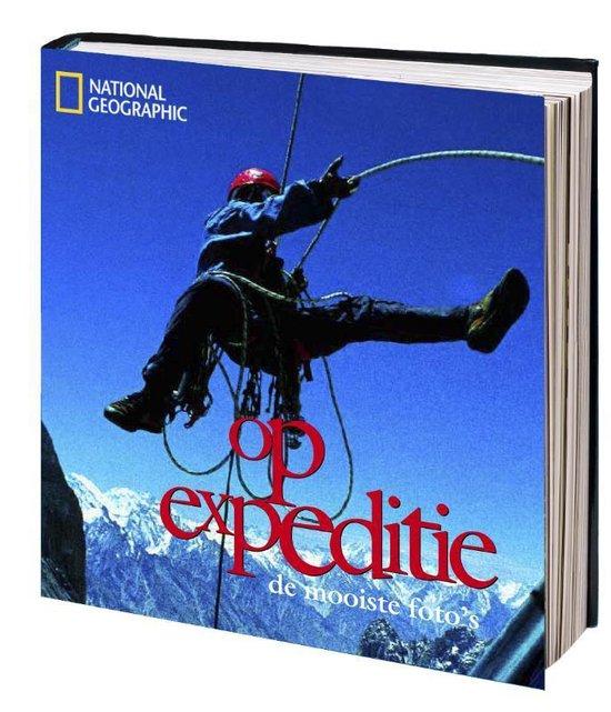 Op expeditie - none |