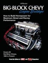 Big-block Chevy Engine Buildups