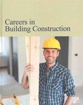 Boek cover Careers in Building Construction van Salem Press