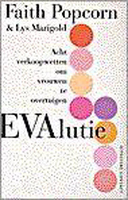 Evalutie - Faith Popcorn  