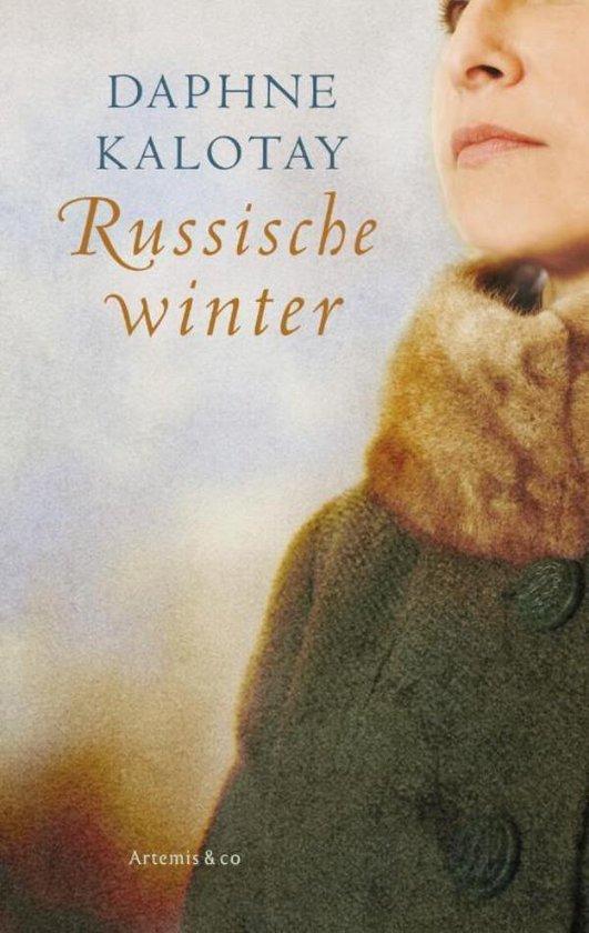 Russische winter - Daphne Kalotay |